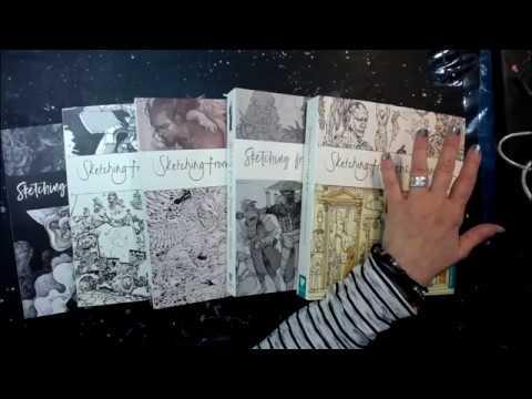 Art Book Day!