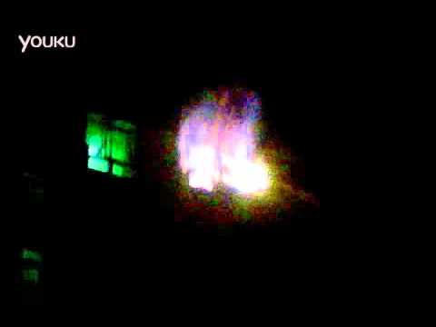 the Fire in qingdao university of science and technology 青岛科技大学火灾.mp4