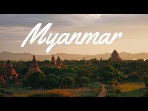 TRAVEL MYANMAR [BURMA] ↠ Adventures around the corner