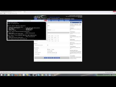 How to Convert an old Router into a Wireless Repeater using DD-WRT (Detailed Tutorial)