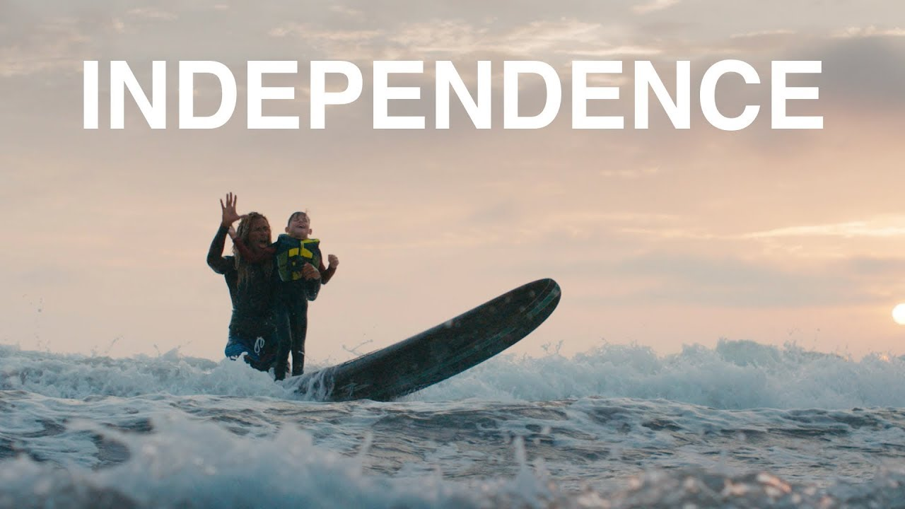 I Directed a Commercial for Tommy Hilfiger - Independence - Tommy Adaptive