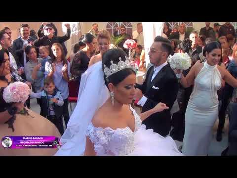 Florin Salam - Regina din Maroc 2017 La Gratian Pian ( By Yonutz Slm )