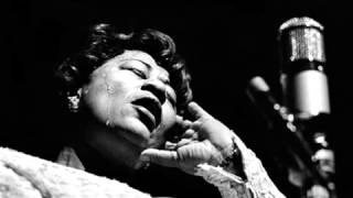 Ella Fitzgerald Black Coffee