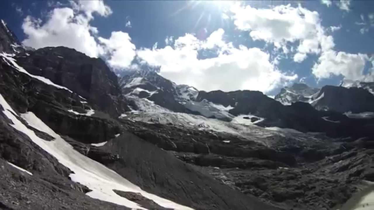 Klettersteig Eiger : Wandern und klettersteig im berner oberland kleine scheidegg