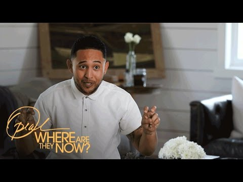 How Tahj Mowry Avoided the Pitfalls of Child Stardom  Where Are They Now  Oprah Winfrey Network