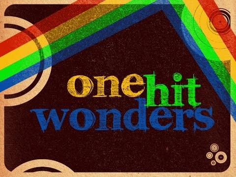 Top 20 OneHit Wonders of the 80s