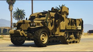 GTA Can the Gunrunning vehicles be used in heists?