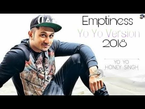 Yo Yo honey singh launch his new song Emptiness Rap