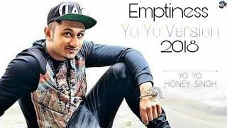 yo-yo-honey-singh-launch-his-new-song-emptiness-rap