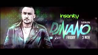 Download DJ NANO (ES) | Friday 03.11.2017 |  Insanity Nightclub Bangkok