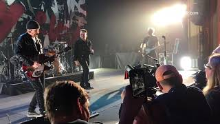 u2 get out of your own way harlem june 11 2018 wwwatu2com