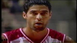 PR vs Italia Mundo Basket 98