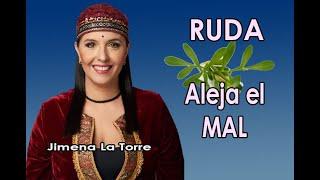 RUDA - Aleja el MAL !