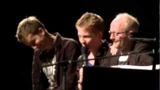 "Falk & Sons in Concert: ""Jesu bleibet meine Freude"""