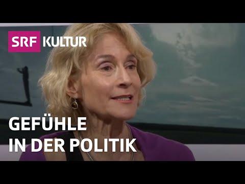 Martha Nussbaum - Gerechtigkeit braucht Liebe (Sternstunde Philosophie, 19. Juli 2015)
