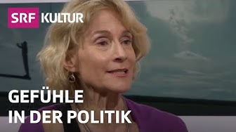 Martha Nussbaum – Gerechtigkeit braucht Liebe   Sternstunde Philosophie   SRF Kultur