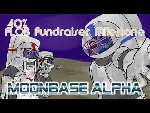 MoonBase Alpha Various Singing Commands | FunnyDog TV
