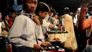 Juara 1 Parade Klotekan Suruh PANGANAN Pungkursari Ngaglik Nanggulan Official Video Gareng12