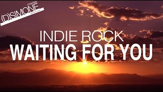 Indie Music - DSimone - Waiting For You (Lyric Video)