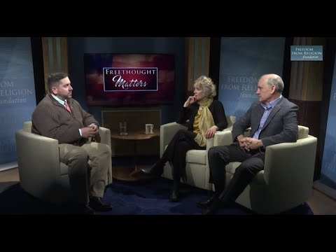 Freethought Matters: Larry Decker, Executive Director Of Secular Coalition