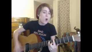 No Cigar - Millencolin [Acoustic Cover]