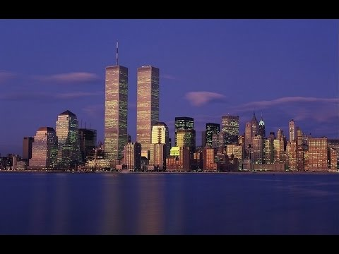 World Trade Center - Sleeping Sun
