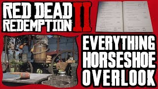 HOW TO UPGRADE YOUR BASE & EVERYTHING ELSE ABOUT IT IN RED DEAD REDEMPTION 2 Video