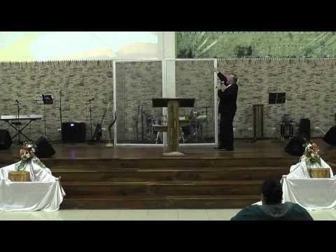 2014 nov 12 pastor Saul Paz    tema Advertencia contra la inmadurez