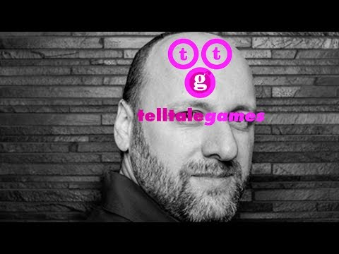 What Telltale Can Learn From David Cage
