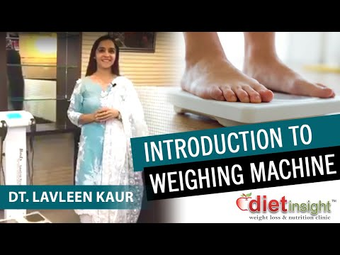 The weighing scale dilemma! How important are the weight loss numbers?