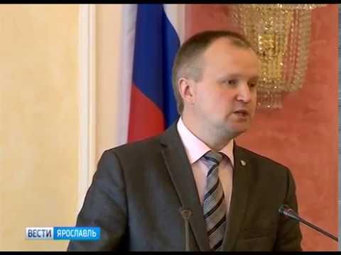 Песня «Город-князь» стала гимном Ярославля