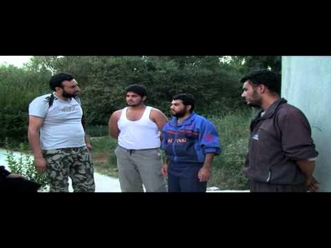 FSA Prisoners in Al Qusayr,Syria