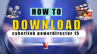 how to download cyberlink Power Director 15 tamil