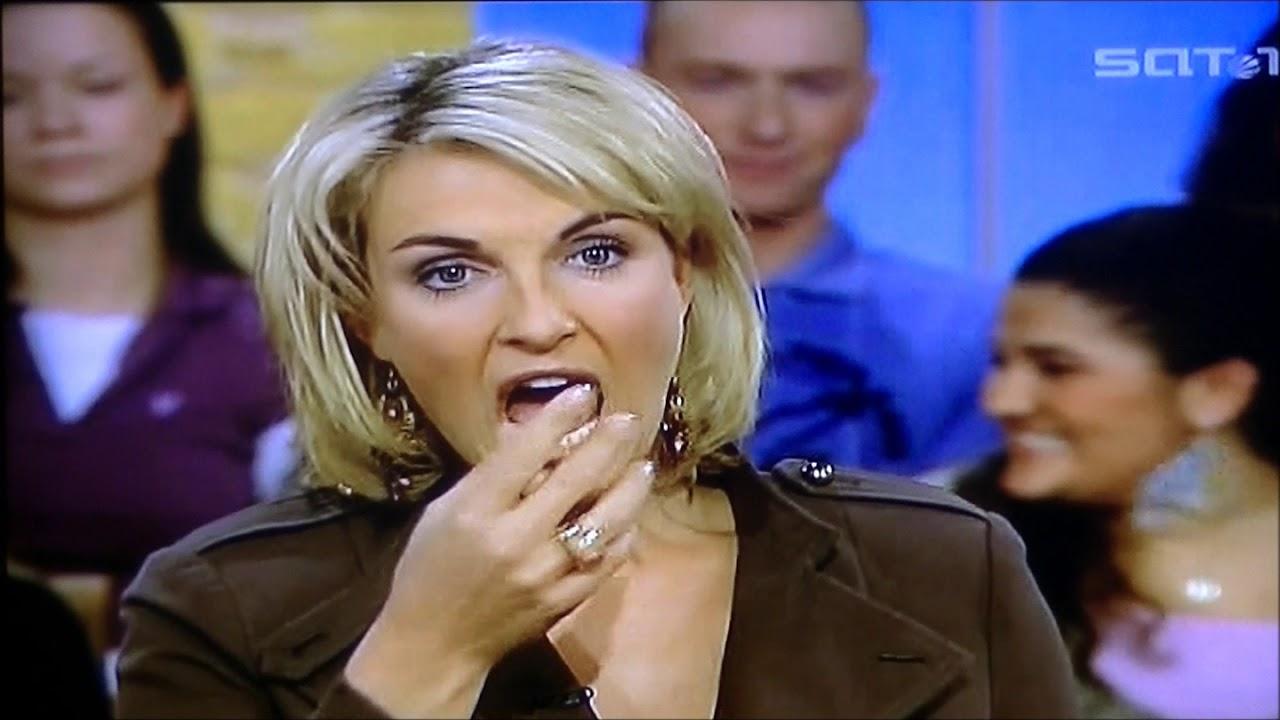 Britt Talkshow