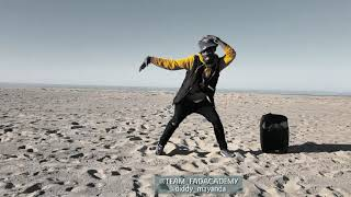 Download lagu TENI POWER RANGERS / Afropop dance cover /#afropop #Afrobeat #Afrohouse #teni #powerrangers Diddy