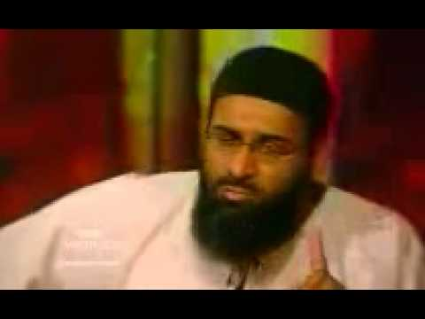 BBC HardTalk: Radical Islamist Cleric Anjem Choudary (8/8/2005)