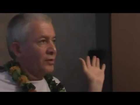 Бхагавад Гита 17.2 - Чайтанья Чандра Чаран прабху