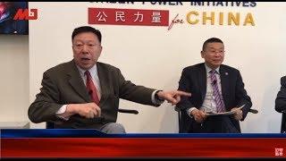 严家祺 周孝正:六四悲剧来自贪官和刁民的互动,习近平比毛泽东更黑心!