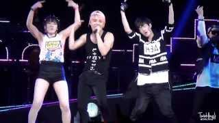 XIA the Best Ballad Concert in Osaka. * Do not re-upload! * 빵(올팬...