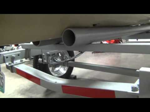 Kayak Trailer Youtube