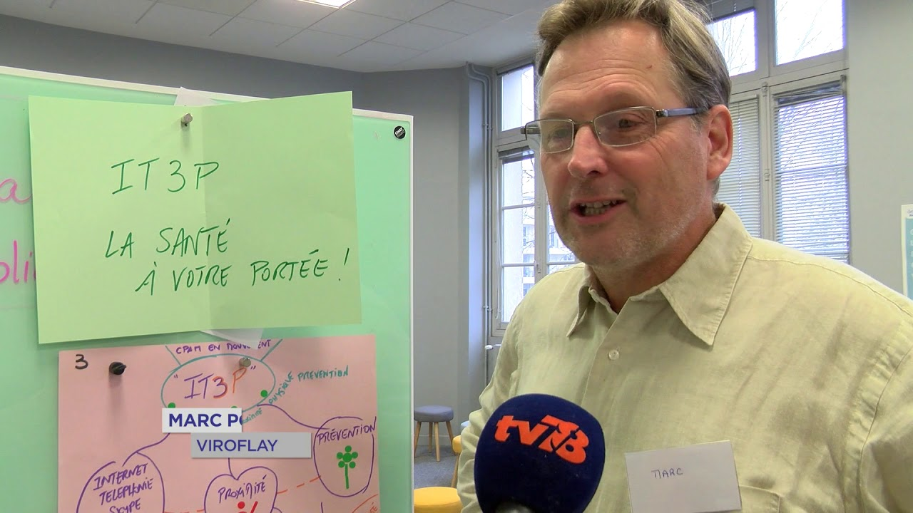 Yvelines | Santé : La CPAM consulte ses assurés
