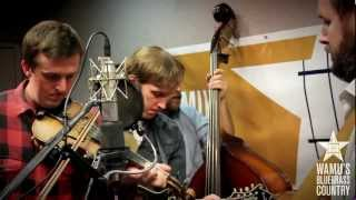 Town Mountain - Lawdog [Live at WAMU's Bluegrass Country] thumbnail