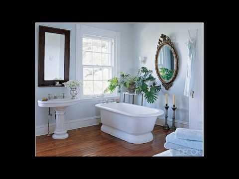 Small cottage bathroom design ideas