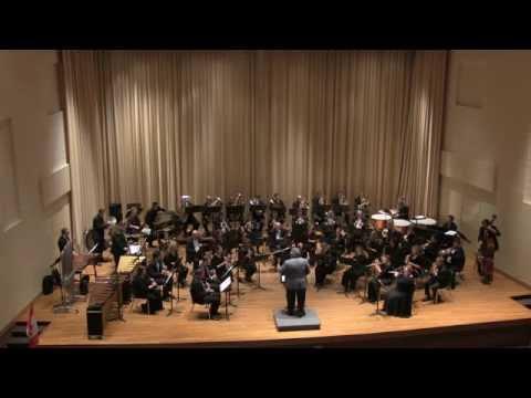 Con Brio March (Ralph Ford, conducting) - FCWE