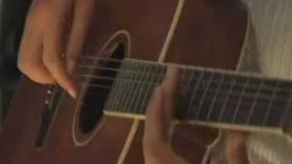Vlad - Thank You (blues slide guitar)