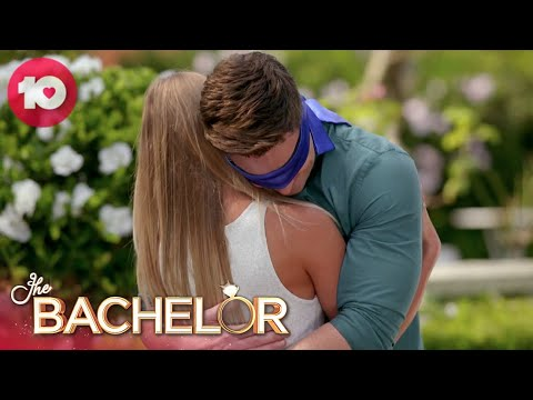 Matt's Erotic Experiment | The Bachelor Australia