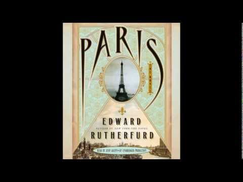 Paris by Edward Rutherfurd, read by Jean Gilpin (audiobook excerpt)