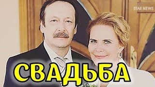 «Наконец-то расписались!» - актриса Алена Яковлева поделилась фото со свадьбы