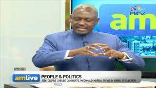 The IEBC is contradicting the law - Otiende Amollo