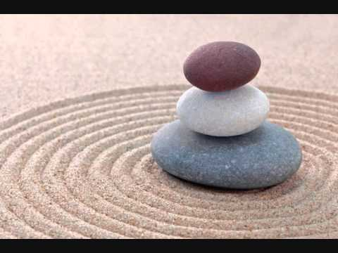 Japanese Zen Garden Relaxation Music with Theta Binaural Beats Relaxing Zen Spa Music